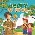 Jerry Si Jeruk - Serial Komik Pertanian