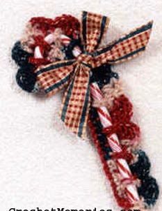 http://www.crochetmemories.com/blog/victorian-candy-cane-cover/