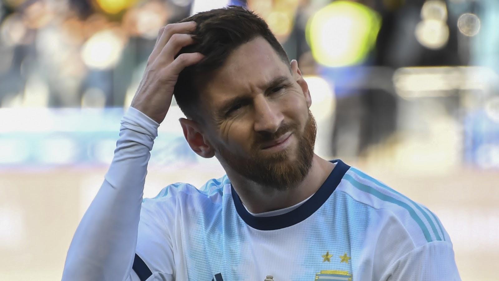 نتيجة مباراة الأرجنتين والمكسيك اليوم الأربعاء 11/09/2019 الودية