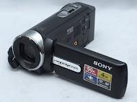 Jual Handycam Bekas Sony DCR-SX20