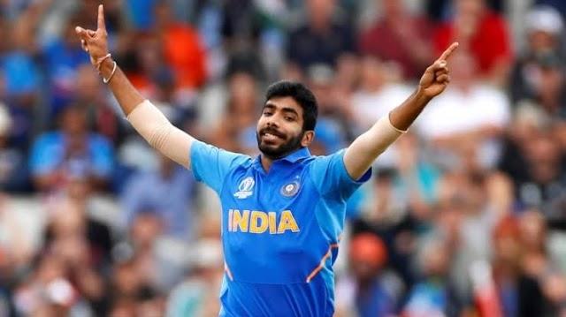 Cricket News : जसप्रीत बुमराह को मिलेगा पॉली उमरीगर अवार्ड