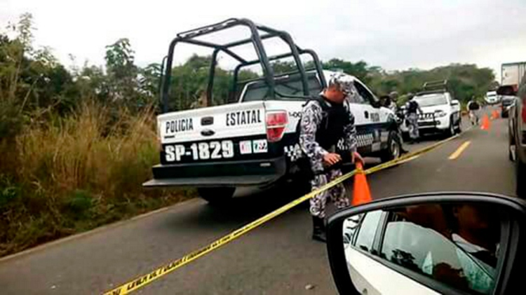 """""""El Chito"""" Comandante """"Zeta"""" y su guardaespaldas """"El Carlitos"""", los decapitados en Sayula de Alemán: eran de """"Los Tuxtlas"""""""
