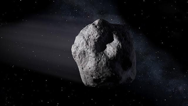 Un asteroide pasará más cerca de la Tierra que la distancia entre nuestro planeta y la Luna