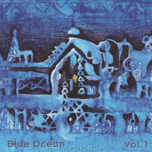 Blue Ocean – Volume.1-Take Your Sleep