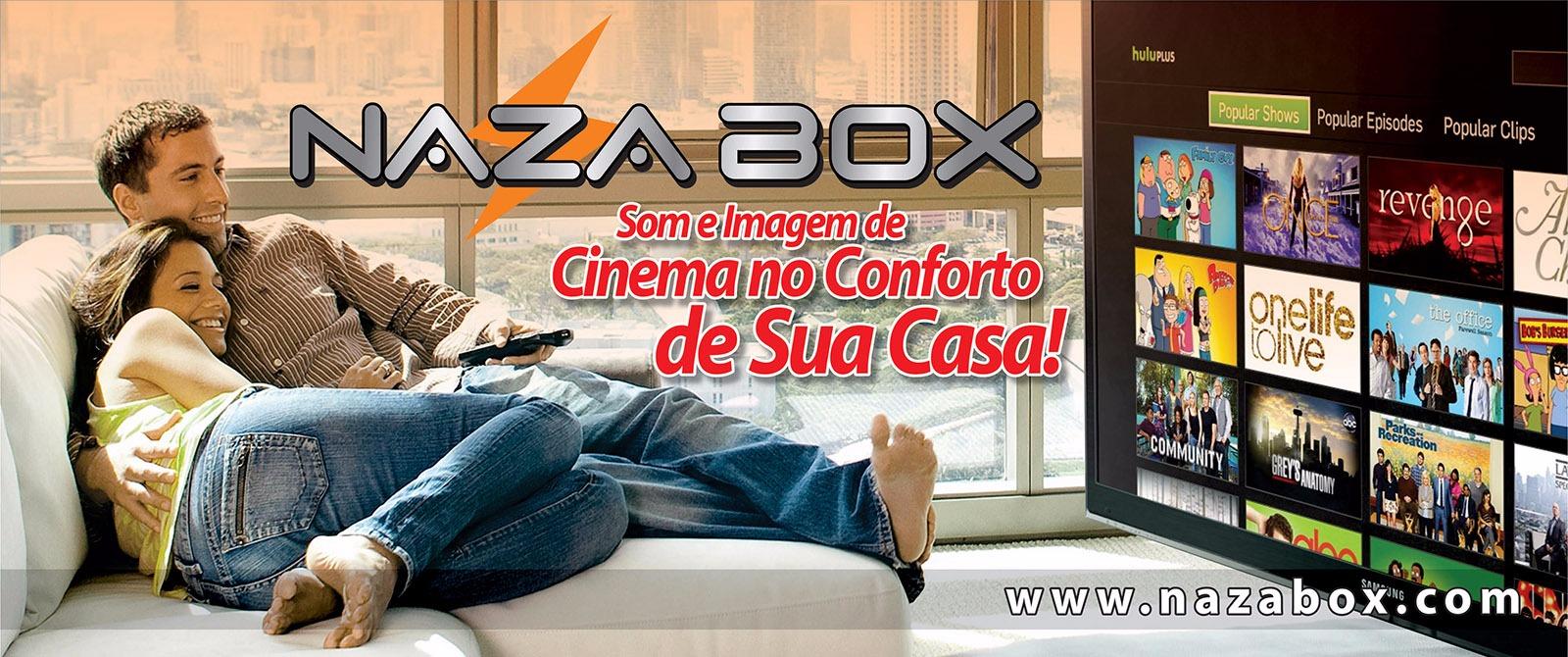 NAZABOX