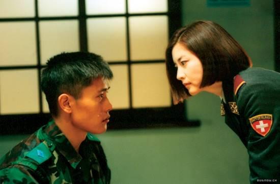 film korea tentang perang