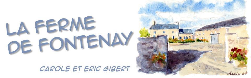 La Ferme de Fontenay