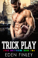 Trick play 2, Eden Finley