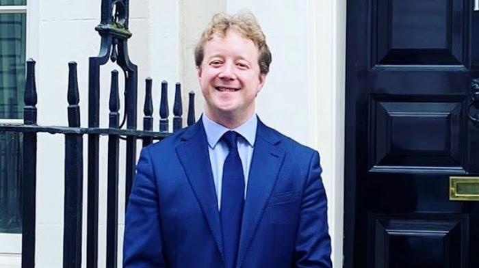 Kisah Paul Bristow, Anggota Parlemen Inggris yang Ikut Puasa demi Memahami Islam
