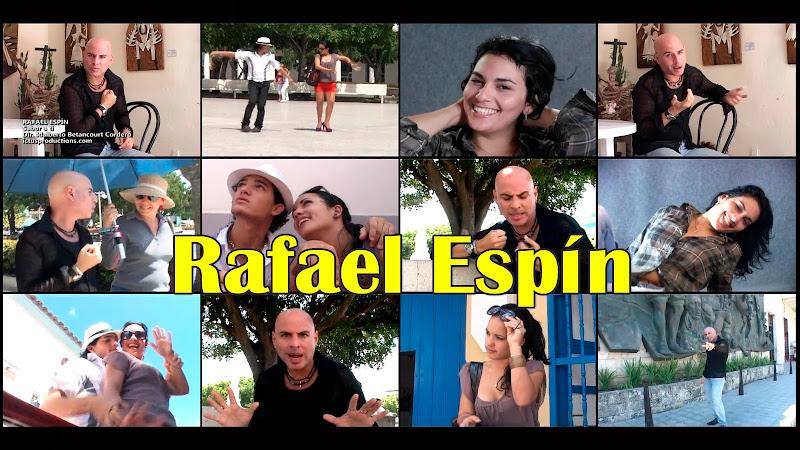 Rafael Espín - ¨Sabor a ti¨ - Videoclip - Director: Idalberto Betancourt Cordero. Portal Del Vídeo Clip Cubano. Música cubana. Pop. Cuba.