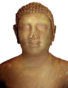 Arca Buddha