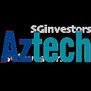 AZTECH GROUP LTD. (AVZ.SI) @ SG investors.io