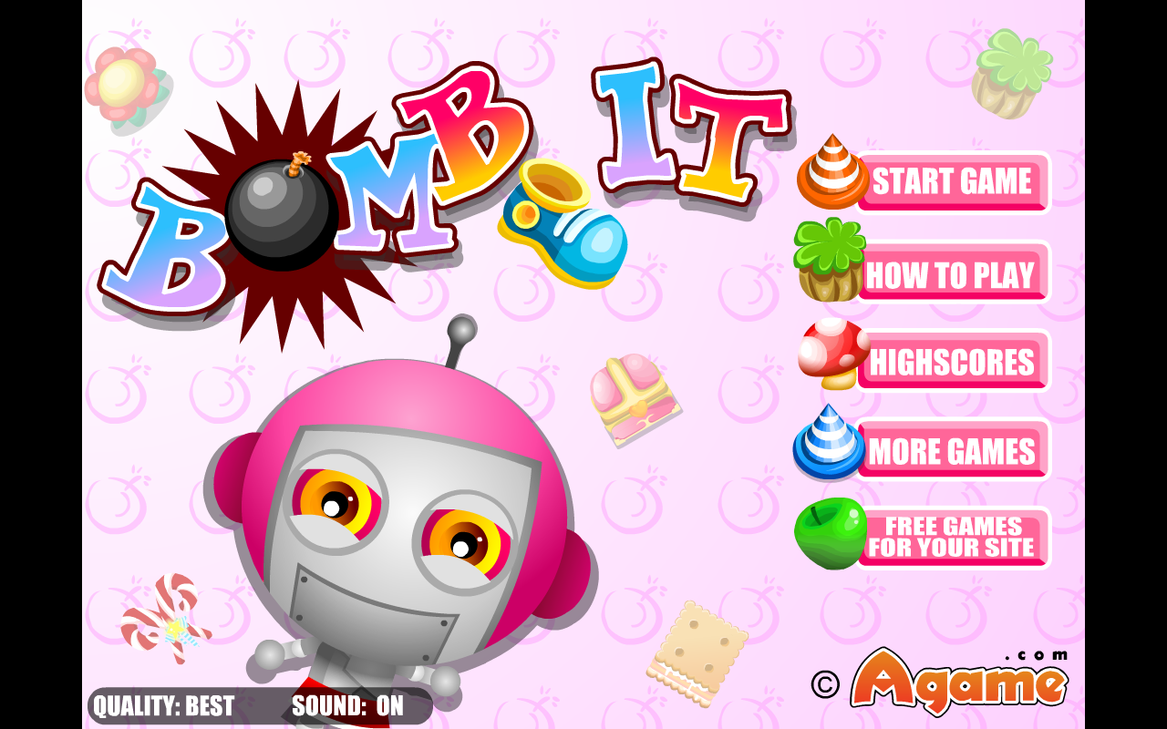 Bomb It SWF Download | FulL AnD FreE VersioN GameS DownloaD
