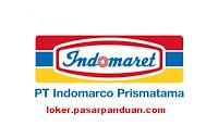 lowongan kerja Palembang terbaru Indomaret juni 2019 (2 posisi)