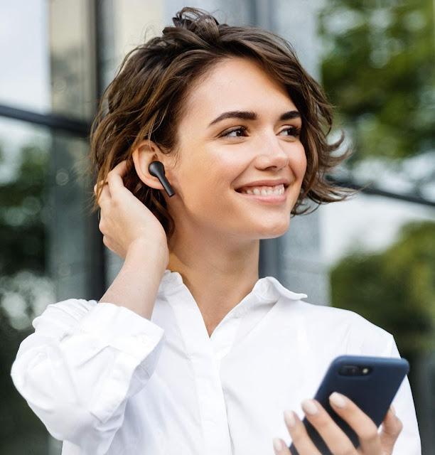 DEALS : Écouteurs Aukey TWS EP-T21 à 26.98€
