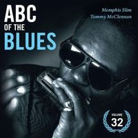 ABC of the blues volume 32