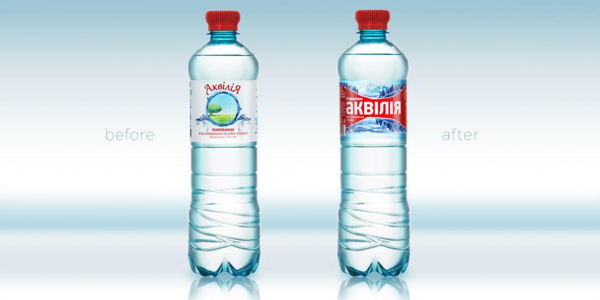 Glass Bottle Design Ideas