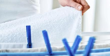 Как ухаживать за махровыми полотенцами