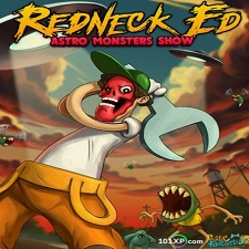 Free Download Redneck Ed: Astro Monsters Show