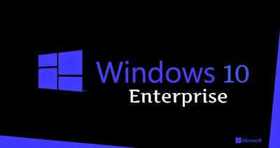 كيفية ترقية و تحويل ويندوز 10 إلى النسخة Enterprise بدون عمل فورمات للجهاز