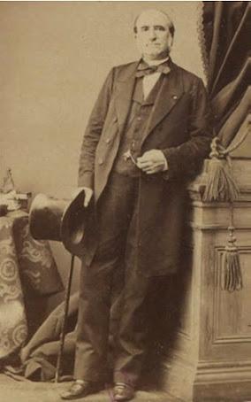 Louis de la Saussaye - Cheverny