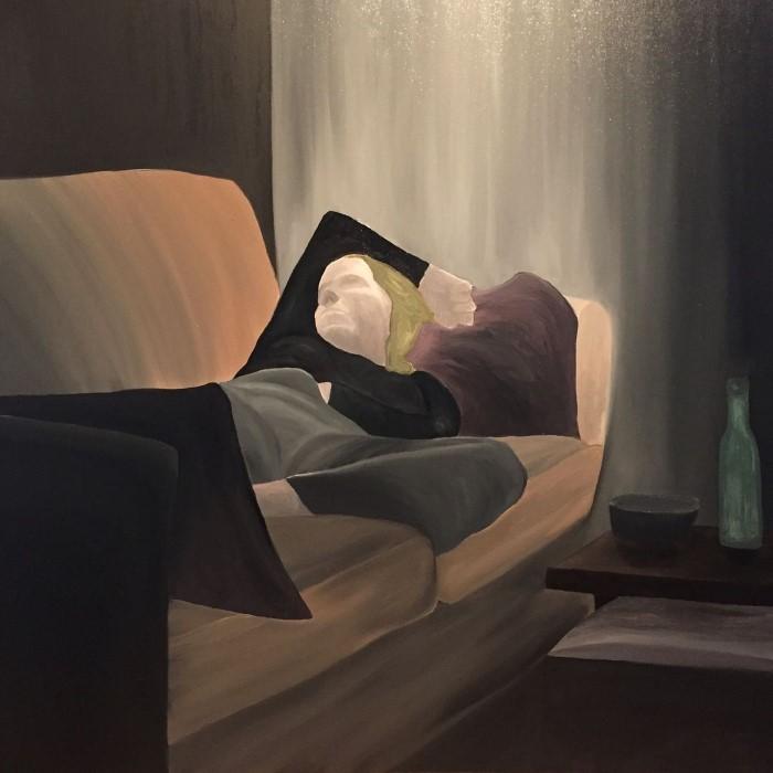 Шведский художник. Jonas Nemeth
