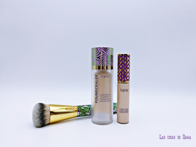 Tarte Cosmetics Sephora novedad maquillaje makeup beauty