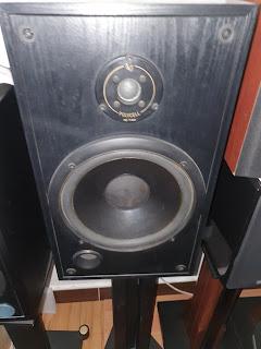 Infinity SM105 Speaker (Used) 20190906_200808