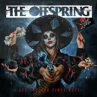 We Never Have Sex Anymore – The Offspring