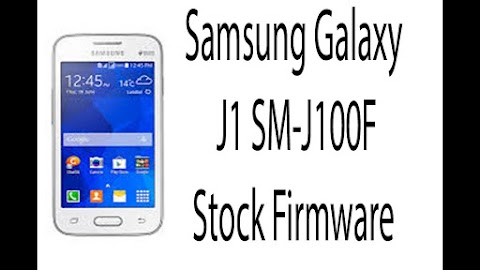 Download Samsung J100F latest firmware Gsmflashes