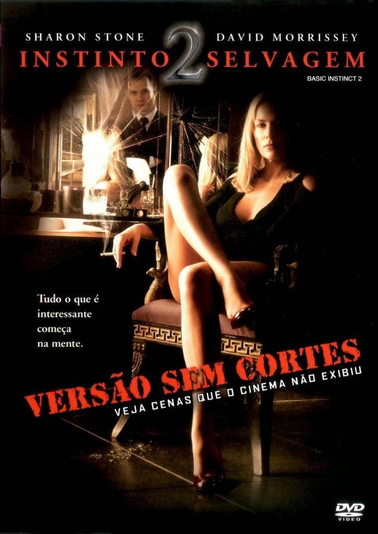 Instinto Selvagem 2 – Dublado (2006)