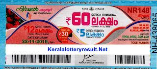 KeralaLotteryResult.net, kerala lottery, keralalotteryresult, kerala lottery result, kerala lottery result live, kerala lottery today, kerala lottery result today, kerala lottery kl result, yesterday lottery results, lotteries results, keralalotteries, kerala lottery results today, today kerala lottery result, Nirmal lottery results, kerala lottery result today Nirmal, Nirmal lottery result, kerala lottery result Nirmal today, kerala lottery Nirmal today result, Nirmal kerala lottery result, live Nirmal lottery NR-148, kerala lottery result 22.11.2019 Nirmal NR 148 22 November 2019 result, 22 11 2019, kerala lottery result 22-11-2019, Nirmal lottery NR 148 results 22-11-2019, 22/11/2019 kerala lottery today result Nirmal, 22/11/2019 Nirmal lottery NR-148, Nirmal 22.11.2019, 22.11.2019 lottery results, kerala lottery result November 22 2019, kerala lottery results 22th November 2019, 22.11.2019 week NR-148 lottery result, 22.11.2019 Nirmal NR-148 Lottery Result, 22-11-2019 kerala lottery results, 22-11-2019 kerala state lottery result, 22-11-2019 NR-148, Kerala Nirmal Lottery Result 22/11/2019,