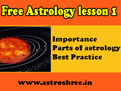 free astrology course online