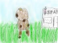 Trabapoesías - El oso precioso