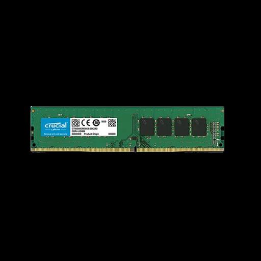 RAM desktop Crucial CT4G4DFS824A (1x4GB) DDR4 2400MHz