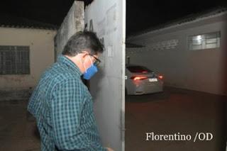 """Adolescente que matou amiga se apresenta para cumprir """"prisão"""" de 45 dias em Cuiabá"""