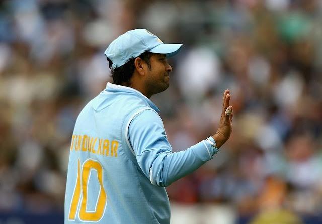 क्रिकेट के भगवान सचिन तेंदुलकर का रिकॉर्ड विराट कोहली तोड़ देंगे-