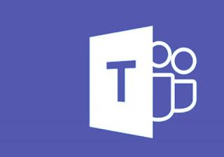 Microsoft Teams daring