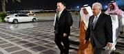 """龐培稱襲擊是對沙特阿拉伯的""""戰爭行為"""",尋求聯盟"""