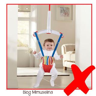 arneses saltadores para bebés de puerta de casa blog mimuselina consejo no usar estos 5 aparatos artículos peligrosos para bebés