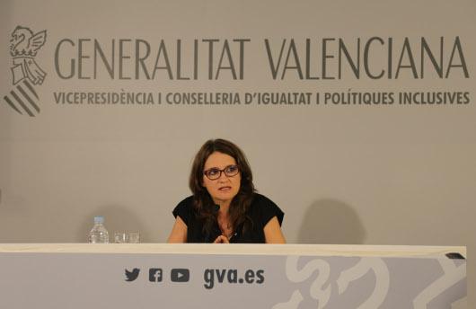 Igualdad elabora un decreto ley para agilizar la tramitación de la Renta Garantizada de Ciudadanía