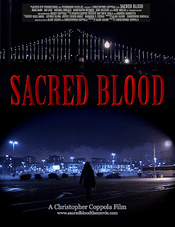 Sacred Blood – review