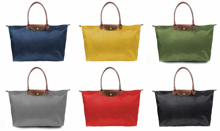 Calunce Nylon Travel Totes for only $15-$19