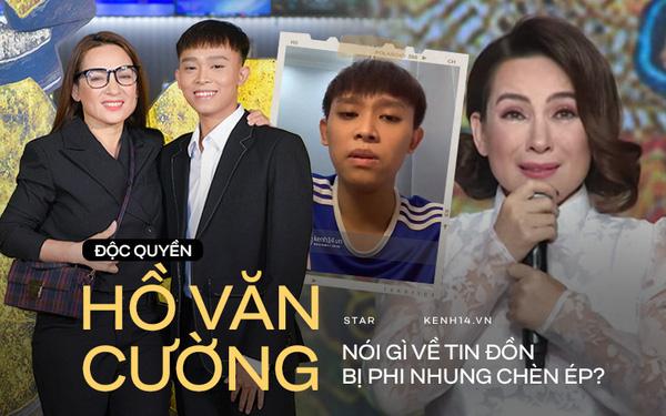 Hồ Văn Cường tự quay clip xin lỗi con gái ruột Phi Nhung, làm rõ về gia cảnh chị gái