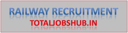 Railway Recruitment 2016