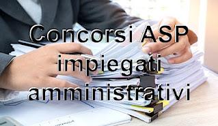 adessolavoro.com - Concorso impiegati amministrativi