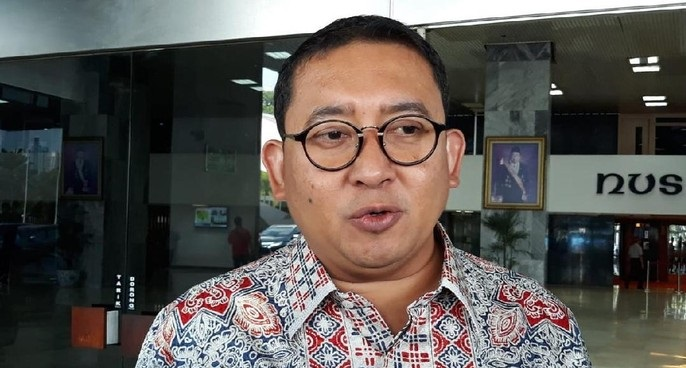 Soroti Video Lawas Dirjen Kemendikbud Hilmar Farid soal PKI, Fadli Zon: Kenapa Malah Menyalahkan Orde Baru Soal PKI?