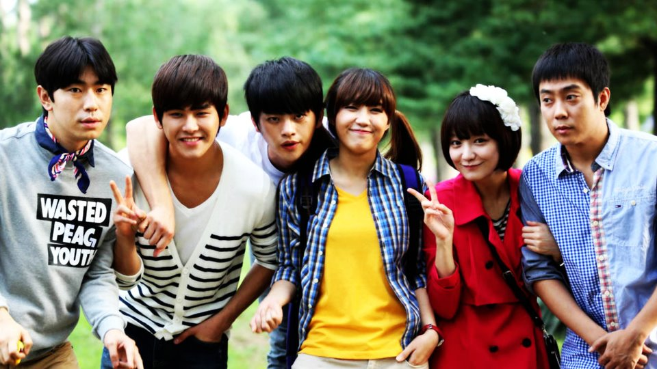 The 29 Most Beautiful Reply 1997 Korean Drama Quotes Shine Smile