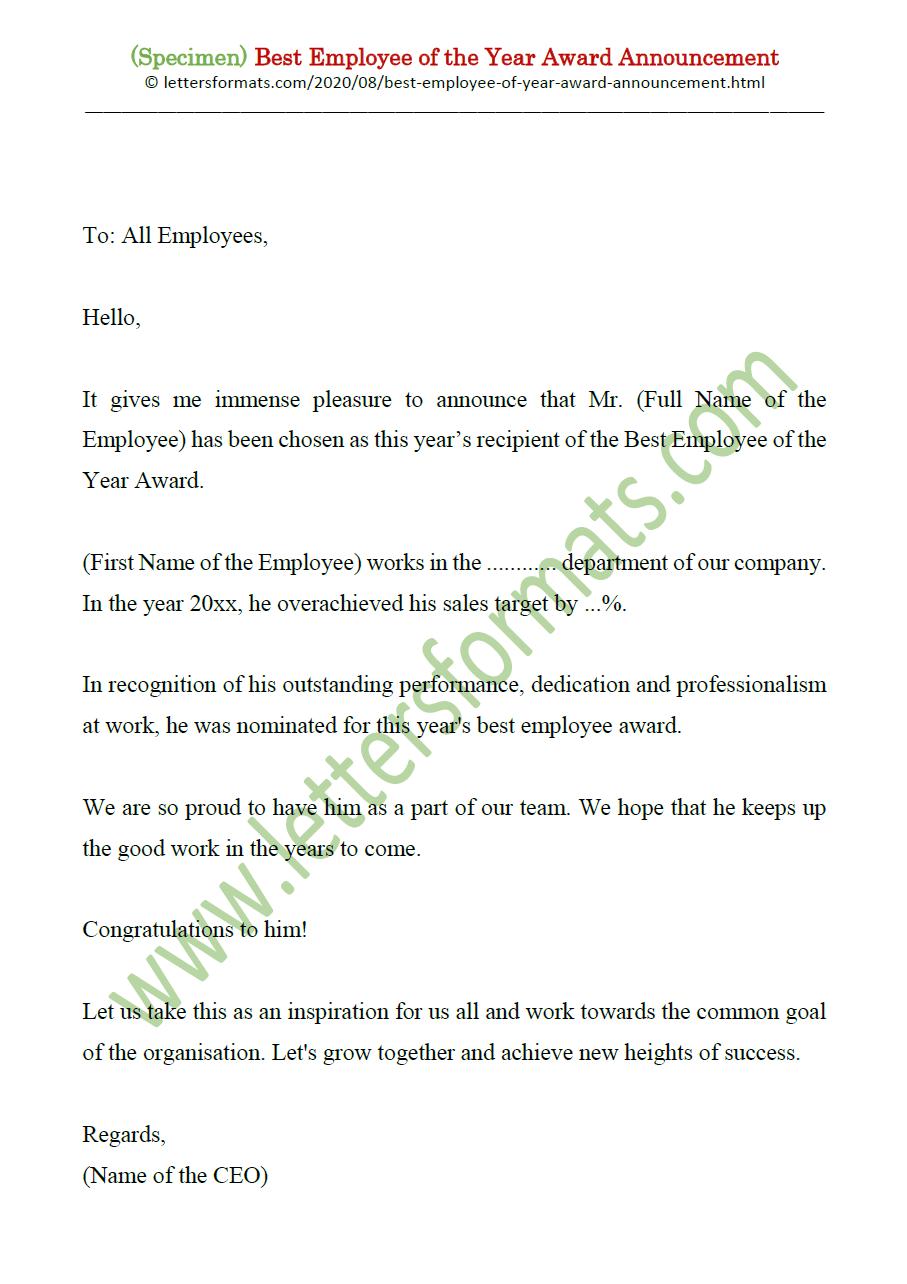 Employee Recognition Award Letter from 1.bp.blogspot.com