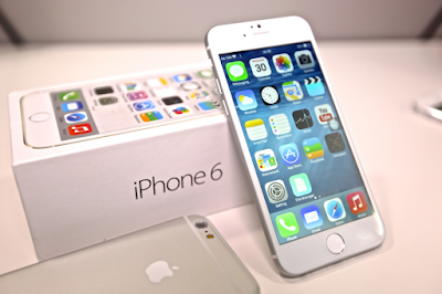 Unlock dien thoai iPhone 6 gia re